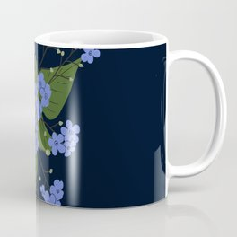 Stephanie's Flowers Coffee Mug