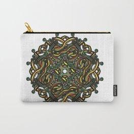Eye Mandala Carry-All Pouch