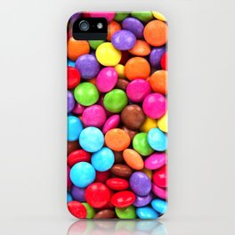 COLORED LENSES - COVER FOR IPHONE iPhone Case