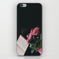 Romantic Propose  iPhone & iPod Skin