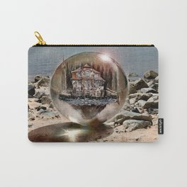 Die Strandkugel ! Carry-All Pouch