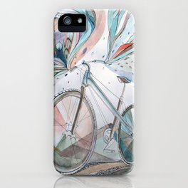 Returning iPhone Case