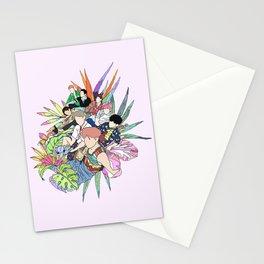 Ko Ko Bop. Stationery Cards