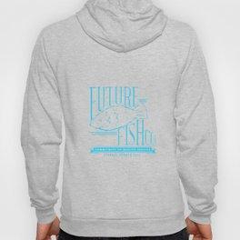 FUTURE FISH CO. Hoody