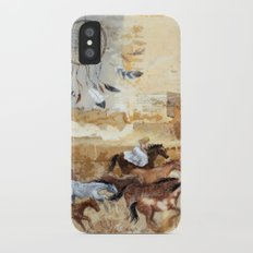 Dreamcatchers Slim Case iPhone X