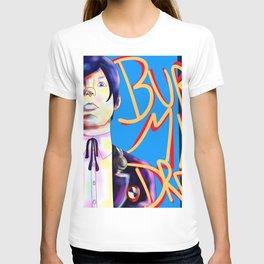 Burn My Dread T-shirt