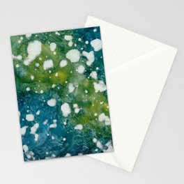 Abstract No. 512 Stationery Cards