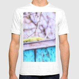 A Little Moss T-shirt