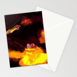 jehan5 Stationery Cards