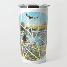 Paha Sapa Vision Quest Travel Mug