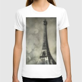 To Paris, With Love T-shirt