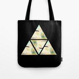 Angles II Tote Bag