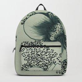 Floral Vb Backpack