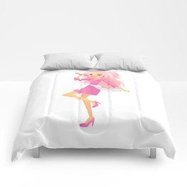 Jem Comforters