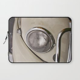 Vintage Car 5 Laptop Sleeve