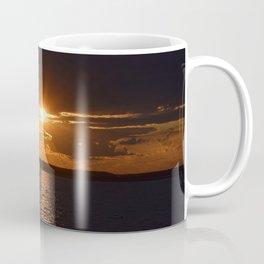 Ocean City, Maryland Series - Sunset Coffee Mug