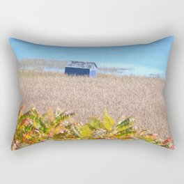 Bay Side Rectangular Pillow