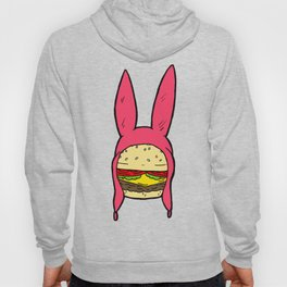 Would You Like Fries With That? Hoody