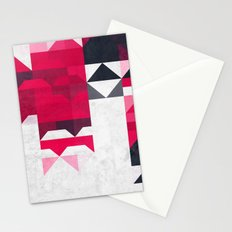 ryspbyrry xhyrrd Stationery Cards