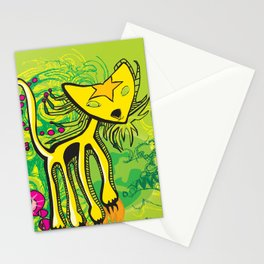 YEAR OF THE ... Stationery Cards