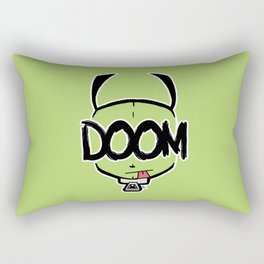 DOOM Rectangular Pillow