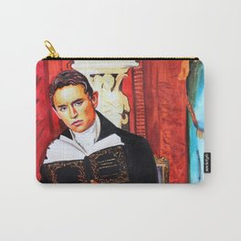 Austenland Carry-All Pouch
