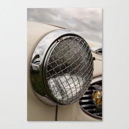 Vintage Car 11 Canvas Print
