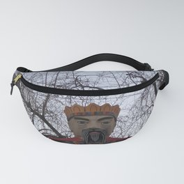 king of the prater Fanny Pack