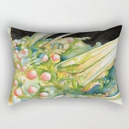 i balling you Rectangular Pillow