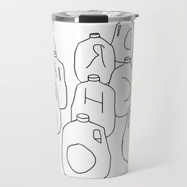 Mucho Drama Travel Mug