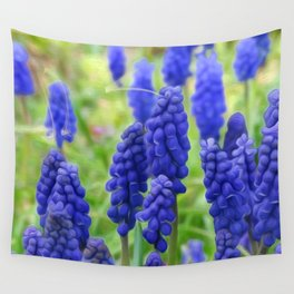 Heralds of Summer Wall Tapestry