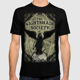 The Nightshade Society T-shirt