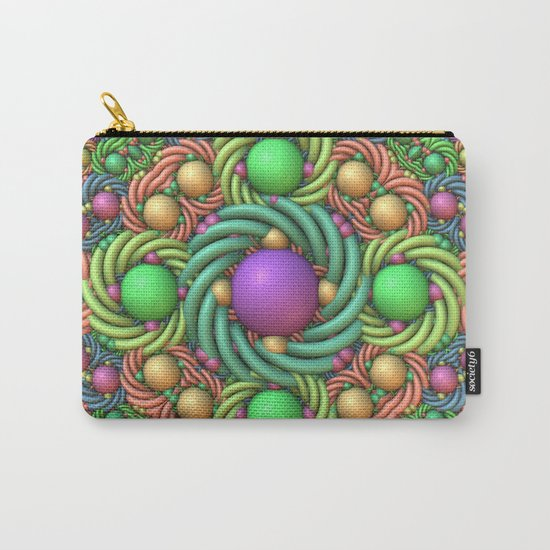 Just in Time For Easter Carry-All Pouch