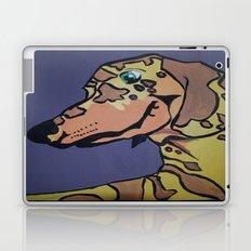 Charlie Rex Boomerang Laptop & iPad Skin