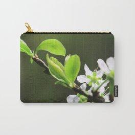fleur de pommier Carry-All Pouch