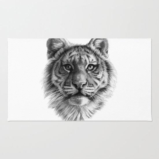 Tiger Cub SK106 Rug