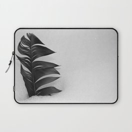 Lone Feather Laptop Sleeve
