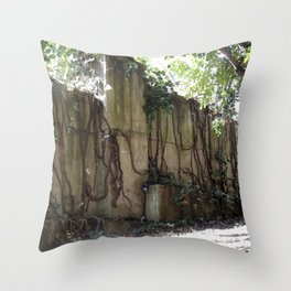 remember me this Throw Pillow