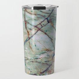 Azul Macaubas Marble Travel Mug