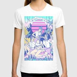 Kristen Liu Wong x Liphemra T-shirt