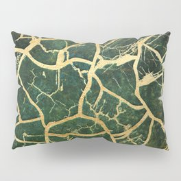 KINTSUGI  ::  Let Go Pillow Sham