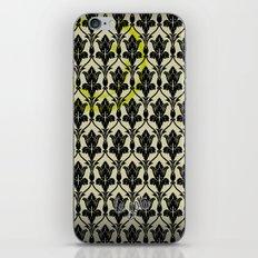 Sherlock iphone to : ktqb  iPhone Skin