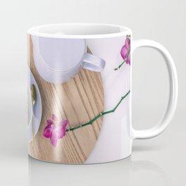 Earl Grey british tea cup with teapot Coffee Mug