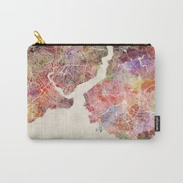 Istanbul Carry-All Pouch