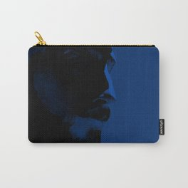 L'homme - midnight Carry-All Pouch