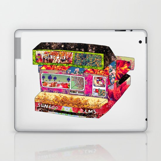 Instant Picture This Laptop & iPad Skin