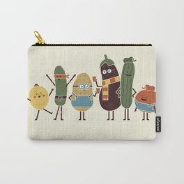 Costume Party Carry-All Pouch