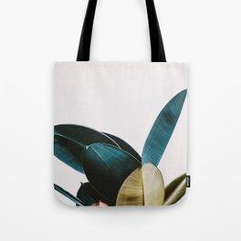 #leaf Tote Bag