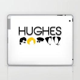 Hughes Rules Laptop & iPad Skin