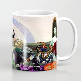 Bull Worship Coffee Mug